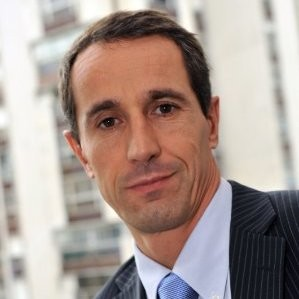 Antoine DOUSSAINT